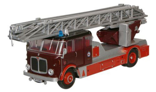 Oxford Diecast Newcastle AEC Mercury TL - 1:76 Scale