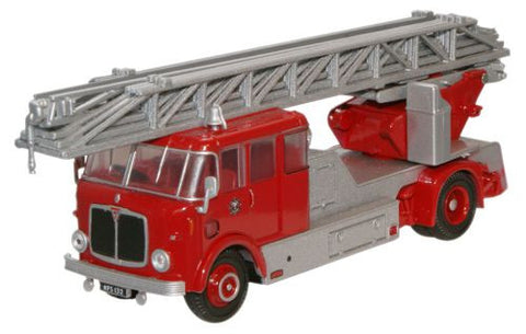 Oxford Diecast Edinburgh _ SE Area FB AEC Mercury TL - 1:76 Scale