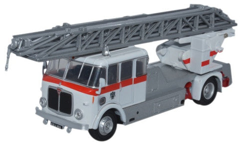 Oxford Diecast AEC Mercury TL St Helens CB Fire Service - 1:76 Scale