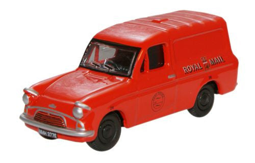 Oxford Diecast Royal Mail - 1:76 Scale