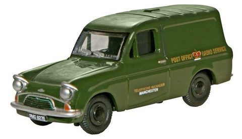 Oxford Diecast Post Office - 1:76 Scale