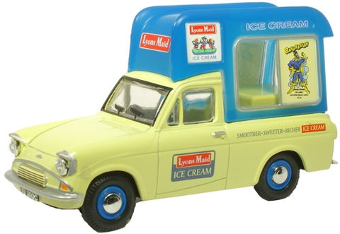 Oxford Diecast Lyons Maid - 1:76 Scale