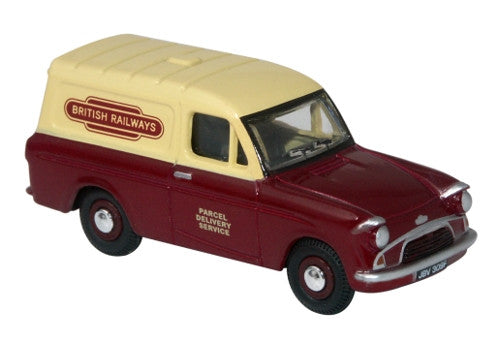 Oxford Diecast British Rail Anglia - 1:76 Scale