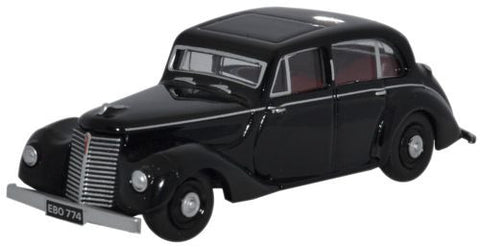 Oxford Diecast Armstrong Siddeley Black - 1:76 Scale
