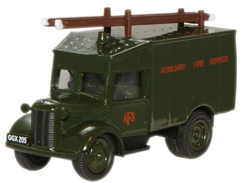 Oxford Diecast AFS Austin ATV - 1:76 Scale