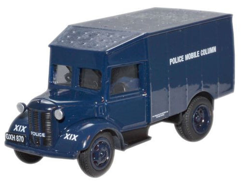 Oxford Diecast Austin ATV Police Mobile Column - 1:76 Scale