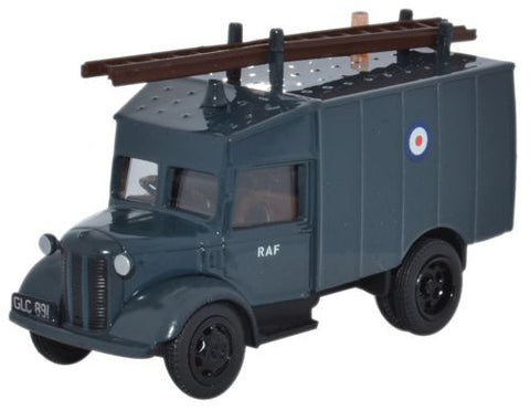 Oxford Diecast Austin ATV  RAF - 1:76 Scale