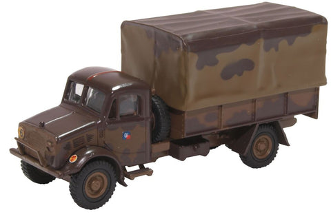 Oxford Diecast Bedford OYD 15th Scottish Infantry Div Uk 1943