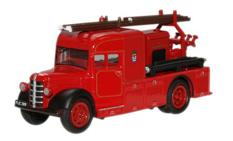 Oxford Diecast London WLG Heavy Unit - 1:76 Scale