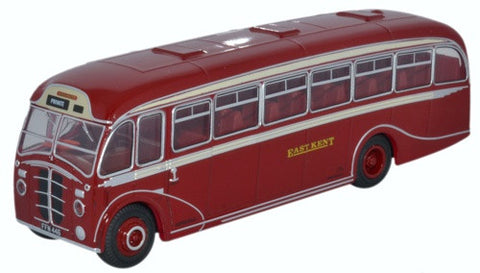 Oxford Diecast Beadle Integral East Kent