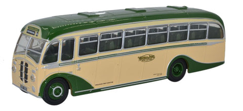 Oxford Diecast Beadle Integral Maidstone & District