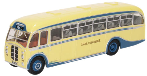Oxford Diecast Beadle Integral East Yorkshire