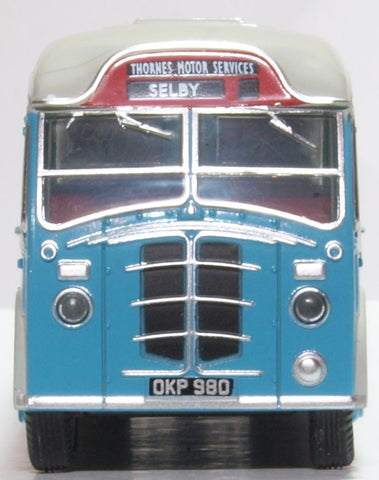 Oxford Diecast Beadle Integral Thornes Of Bubwith