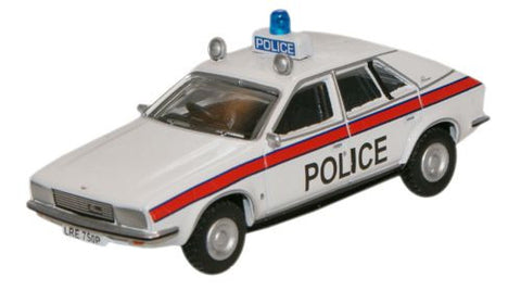 Oxford Diecast Staffordshire Police BL Princess - 1:76 Scale