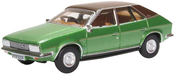Oxford Diecast Bl Princess Jade Green
