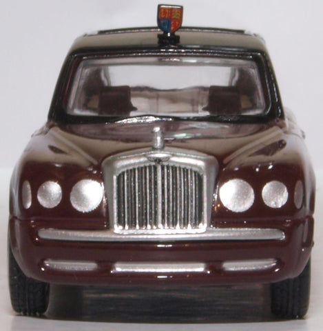 Oxford Diecast Bentley State Limousine HM The Queen