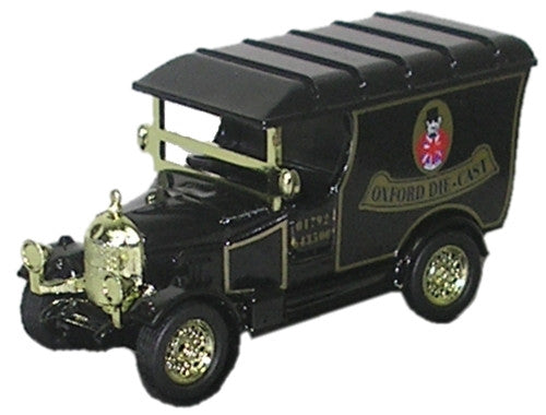 Oxford Diecast Oxford Diecast Bullnose - 1:76 Scale