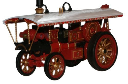 Oxford Diecast Anderton & Rowland - 1:76 Scale