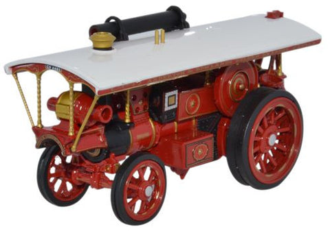 Oxford Diecast Burrell Scenic Showmans Locomotive Dragon Anderton & Ro