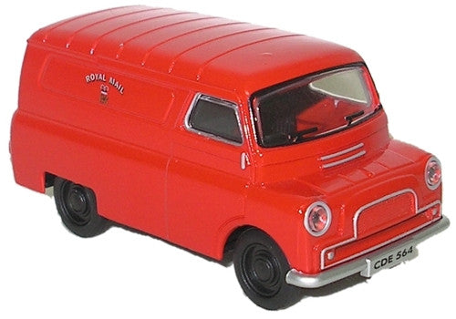 Oxford Diecast Royal Mail CA Van - 1:76 Scale