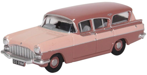 Oxford Diecast Vauxhall Friary Estate Dusk Rose/lilac Haze