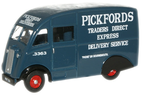 Oxford Diecast Pickfords Commer Q25 - 1:76 Scale