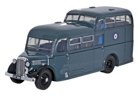 Oxford Diecast Commer Commando RAF - 1:76 Scale