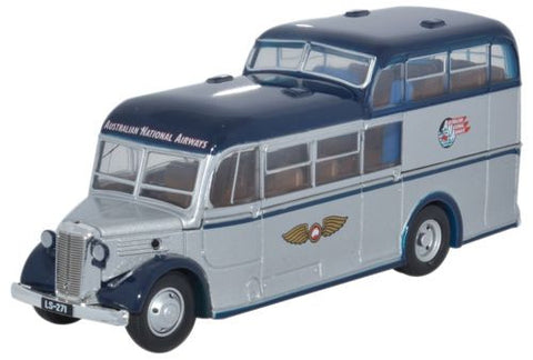 Oxford Diecast Commer Commando Australian National Airways - 1:76 Scal