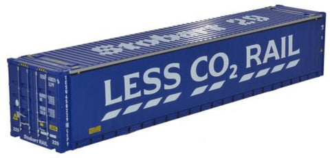 Oxford Diecast Container 29 - 1:76 Scale