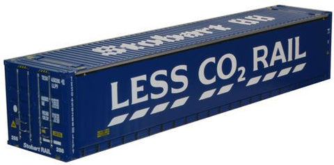 Oxford Diecast Container 88 - 1:76 Scale