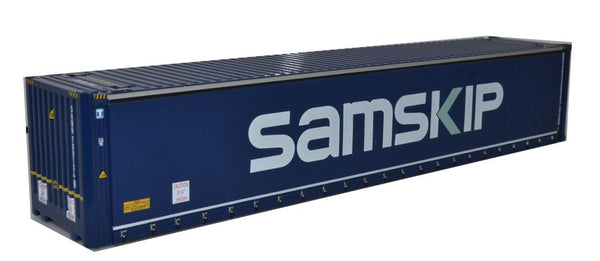 Oxford Diecast Container Samskip