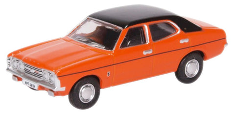 Oxford Diecast Ford Cortina MKIII Sunset