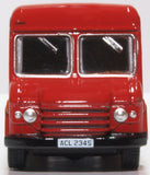 Oxford Diecast Dodge KC Van Royal Mail