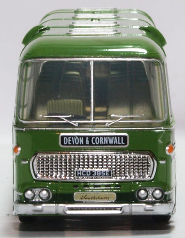 Oxford Diecast Duple Commander MKII Southdown 1:76