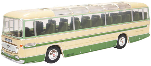Oxford Diecast Duple Commander II Greenslades
