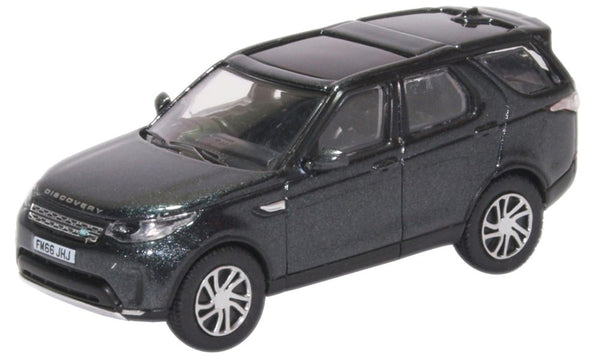 Oxford Diecast Land Rover Discovery 5 Hse Lux