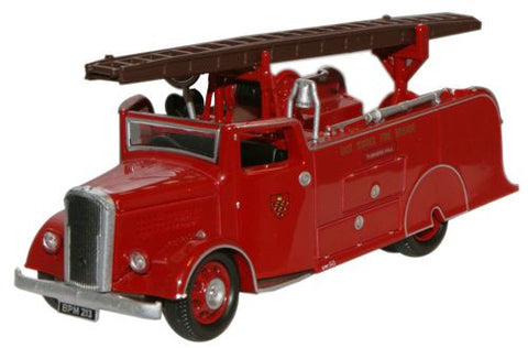 Oxford Diecast East Sussex Dennis Light 4 'New World' - 1:76 Scale