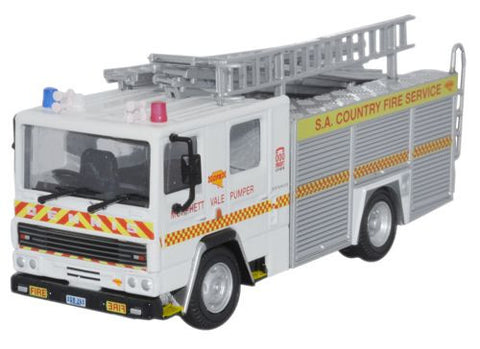 Oxford Diecast South Australia Country Fire Service Dennis RS Fire Eng