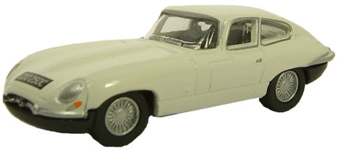 Oxford Diecast Jag E Type Ser 1 Coupe - 1:76 Scale