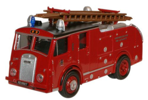 Oxford Diecast Northern Ireland FB Dennis F8 - 1:76 Scale