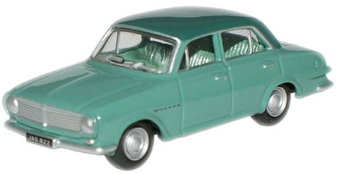 Oxford Diecast Glade/Alpine Greenl FB Victor - 1:76 Scale