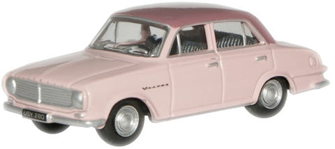 Oxford Diecast Dusk Rose/Lilac FB Victor - 1:76 Scale
