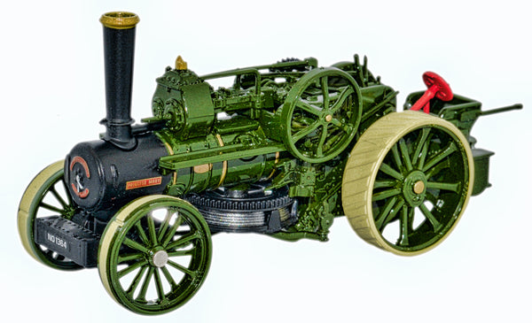 Oxford Diecast Fowler Bb1 Ploughing Engine No.15436 Princess Mary