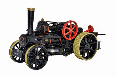 Oxford Diecast Fowler BB1 Ploughing Engine No.15337 Louisa