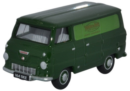 Oxford Diecast Ford 400E  Maidstone and District