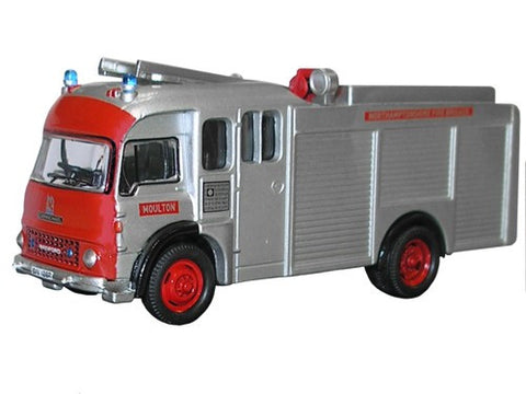Oxford Diecast TK Fire Northamptonshire - 1:76 Scale