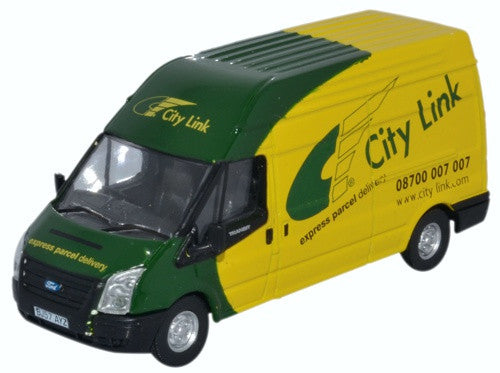Oxford Diecast Ford Transit LWB High Roof City Link
