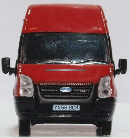 Oxford Diecast Ford Transit MK5 Post Office