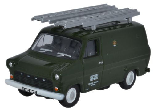 Oxford Diecast Ford Transit Mk1 Post Office Telephones - 1:76 Scale