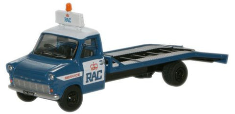 Oxford Diecast RAC Ford Transit MkI Beavertail - 1:76 Scale